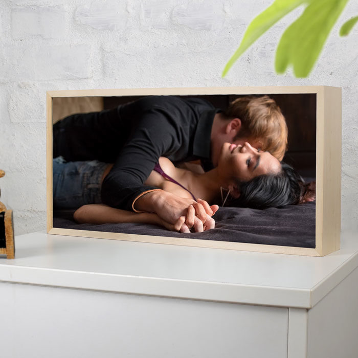 fotobox erotikus képekkel